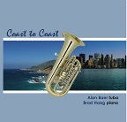 Coast to Coast CD