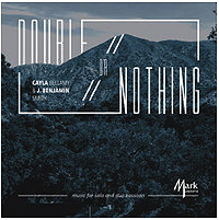 Double or Nothing CD