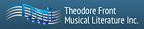 Theodore Front Music