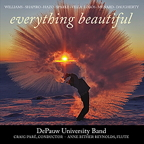Everything Beautiful CD