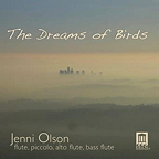 The Dreams of Birds CD