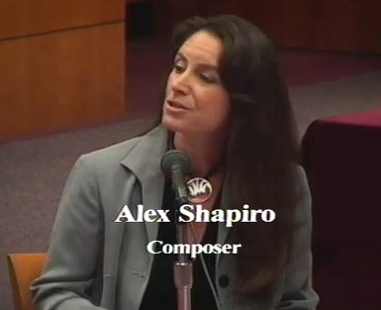 Shapiro at FCC